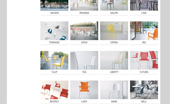 Gaber-Chairs